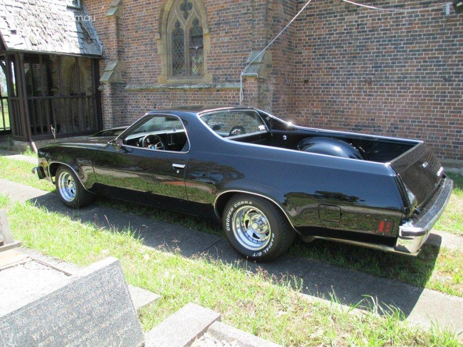 Cars For Sale 1984 Chevrolet El Camino V8 In Atco Nj 08004