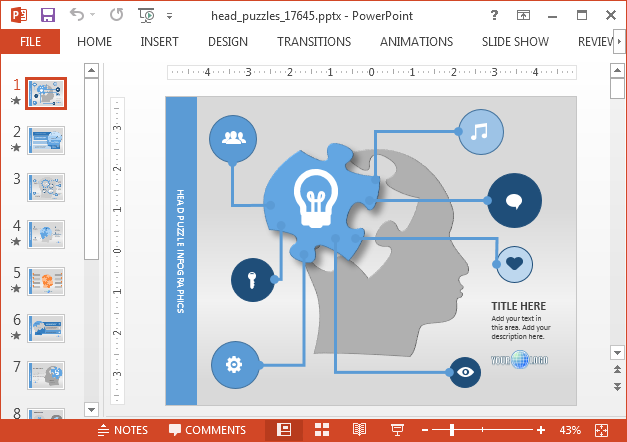 Slide Hunter Offer Ultimate Collection Of Free Animated Powerpoint