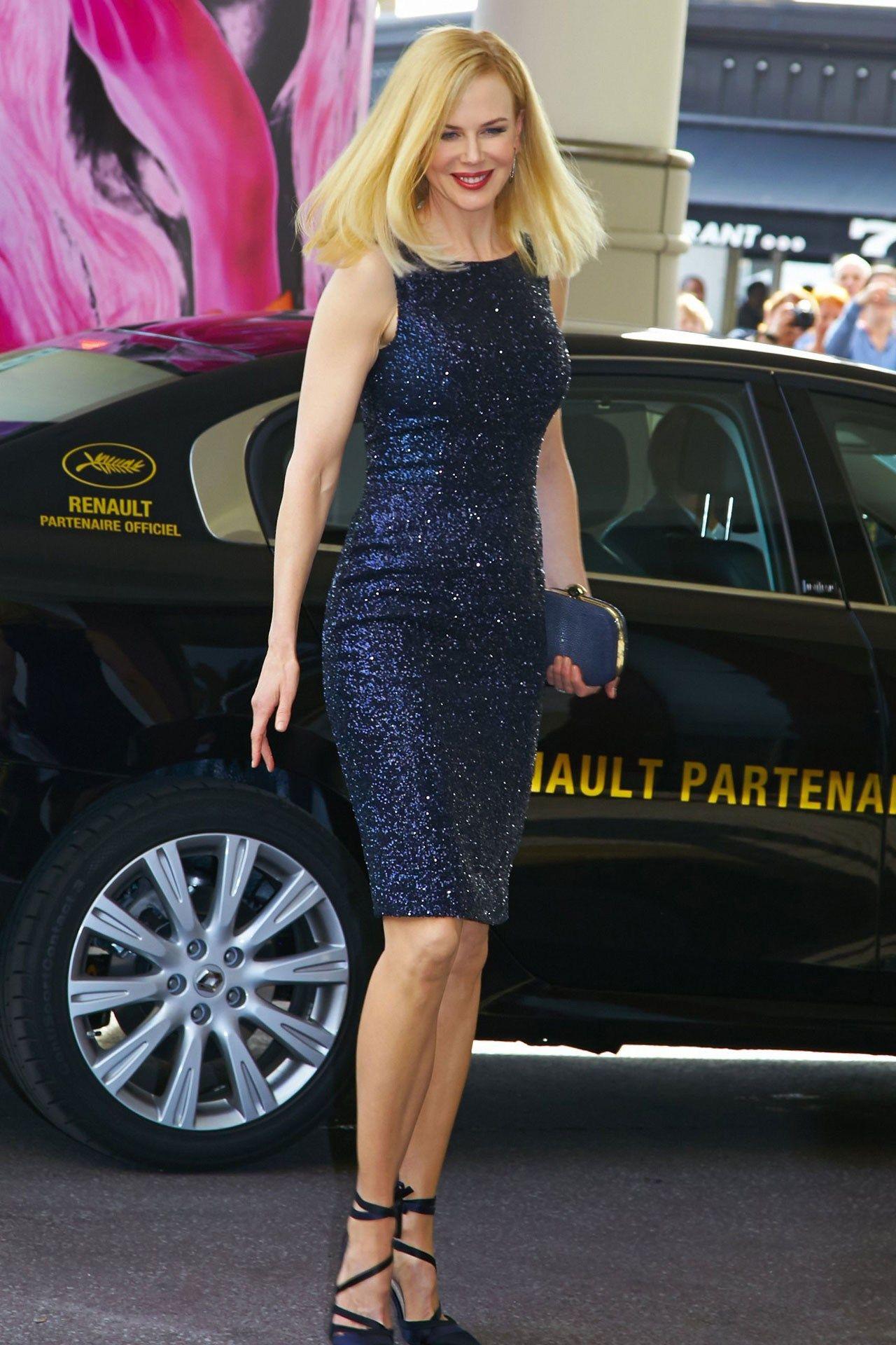 Cannes Film Festival 2013 Womens black dress, Cannes