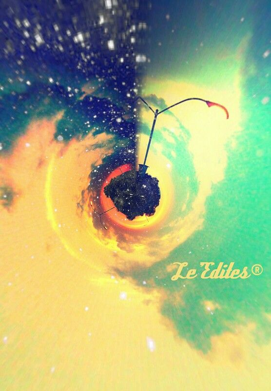 Le'Edites® Cole Pluto Checkpoint of Light