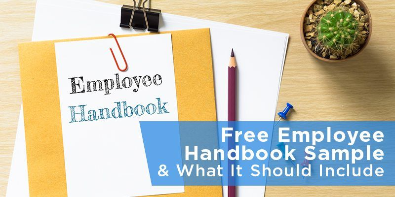 Employees Manual Template Check more at   - staff manual template