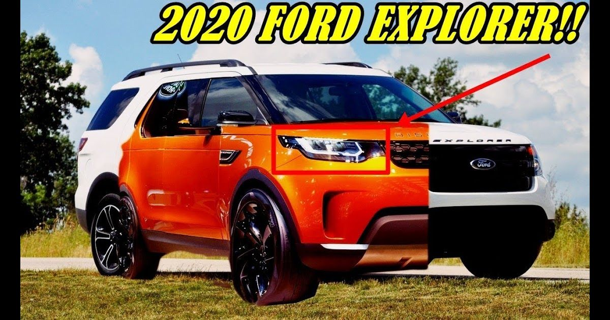 2020 Ford Bronco Concept Price Specs Review Best New Cars Review