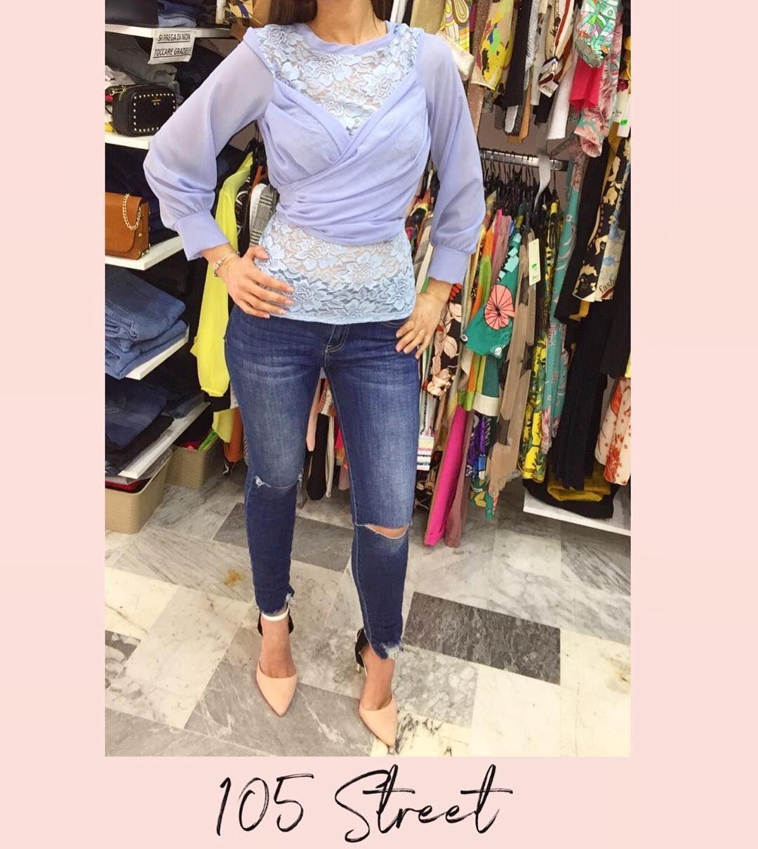 8b197e32f615 105 Street Abbigliamento Scarpe ed Accessori moda a prezzi Via Napoli 105  Mugnano accanto 105 Street