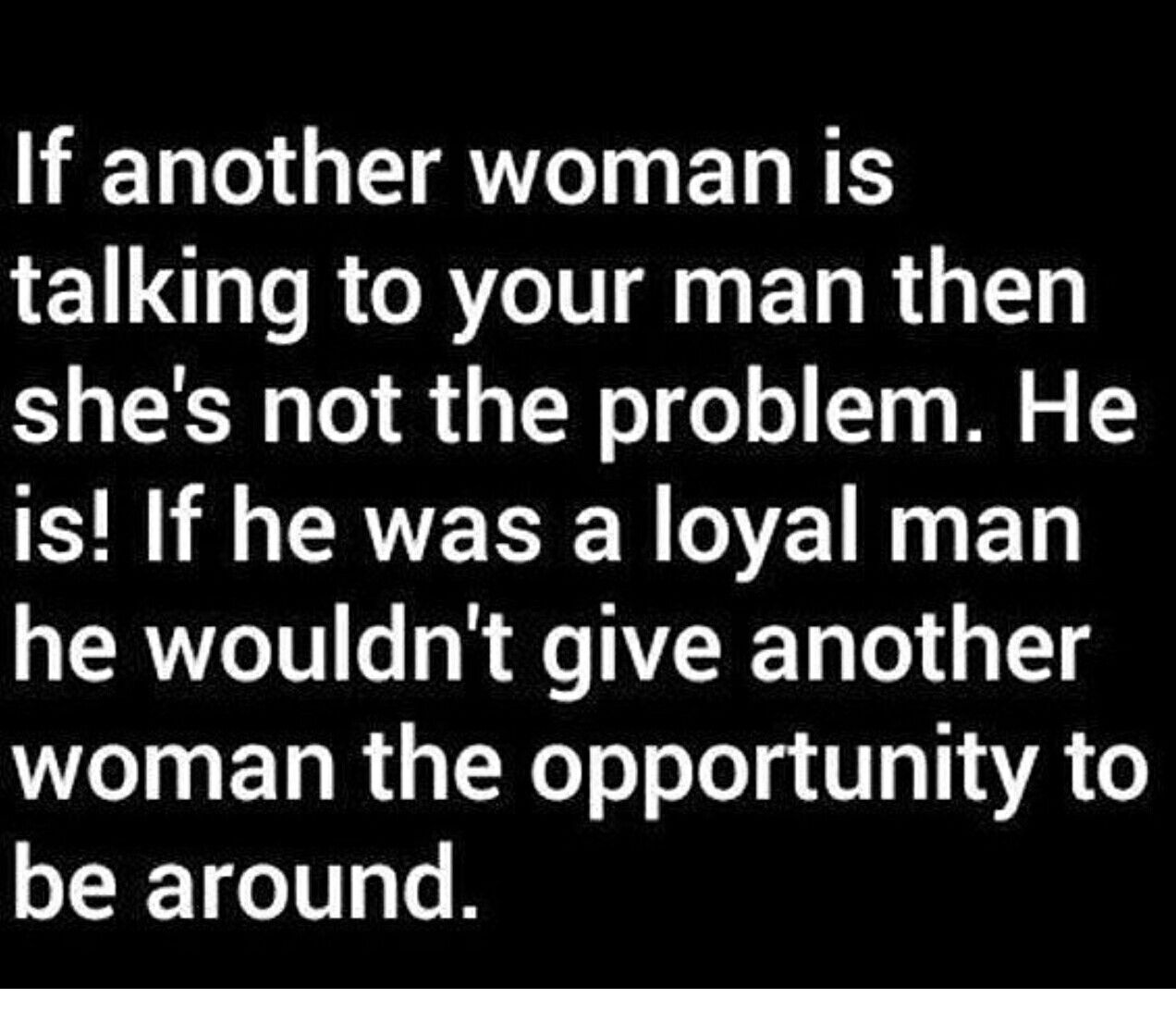 Yep! I tell this to women all the time! So Thankful for my