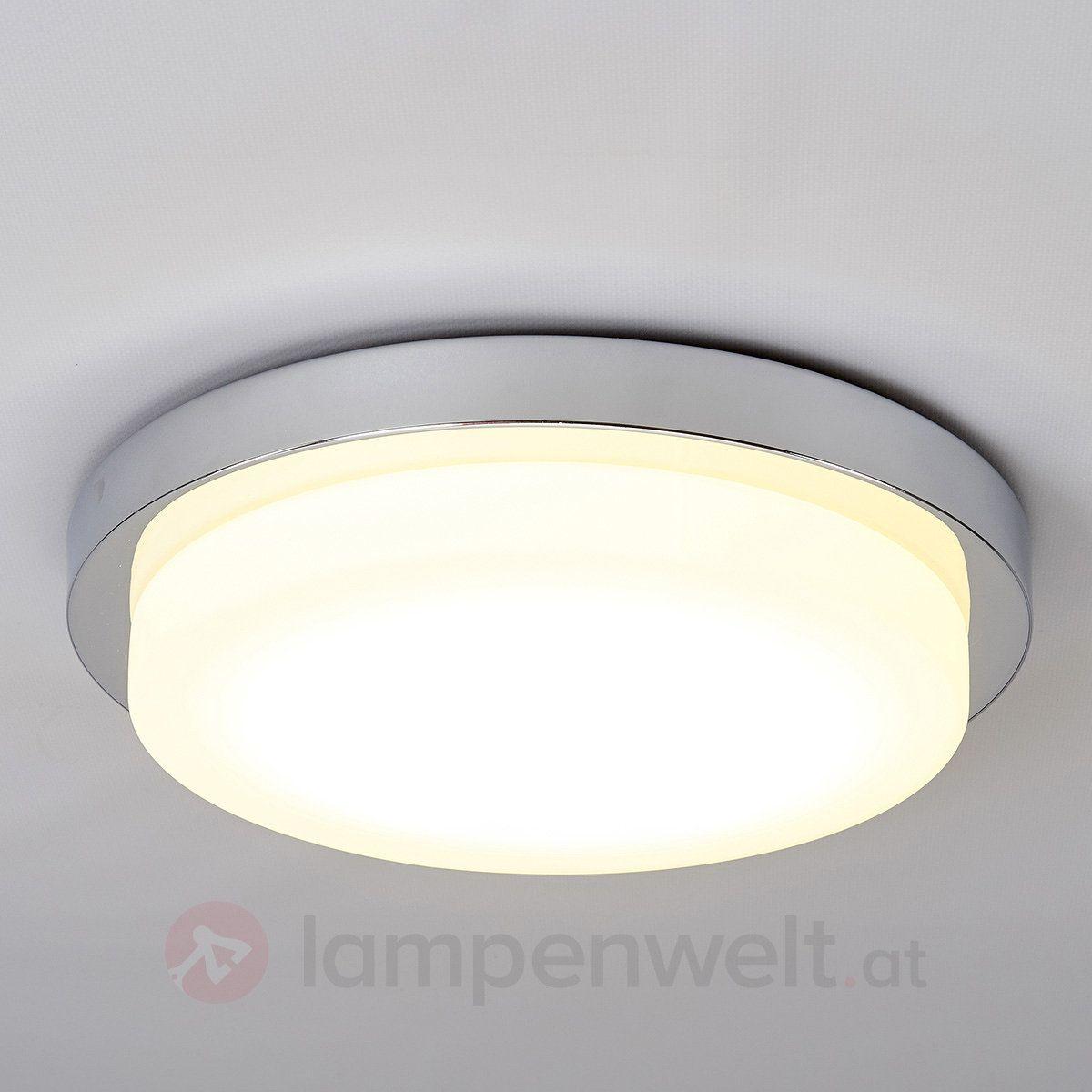 Adriano   LED Deckenlampe Fürs Badezimmer Sicher U0026 Bequem Online Bestellen  Bei Lampenwelt.de