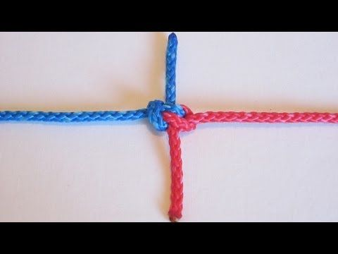 How To Tie A Zeppelin Bend - Knot