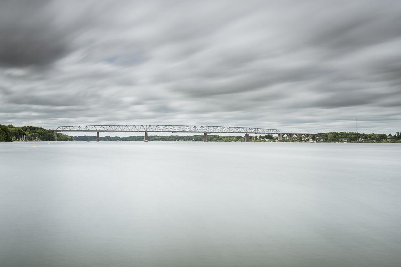 Middelfart, Ostsee Dänemark