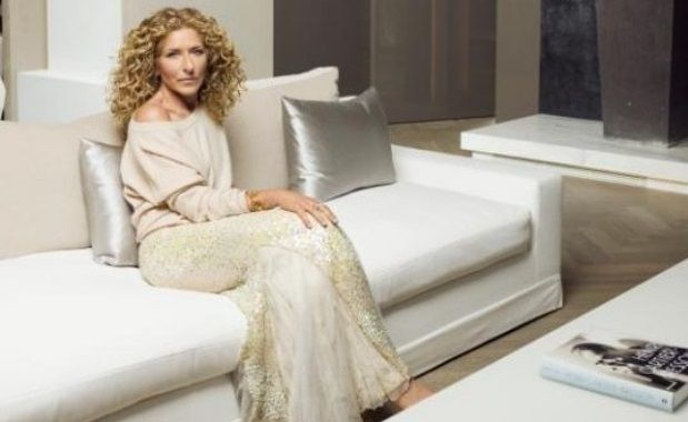 Kelly Hoppen On Her 40 Year Career Job Disasters Celebrity Homes