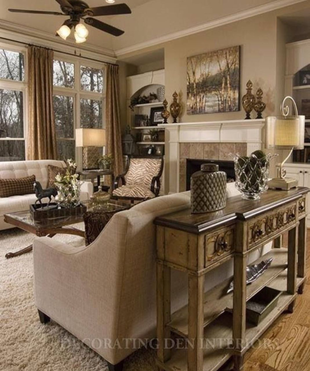 Simply Southern   Furniture placement   Pinterest