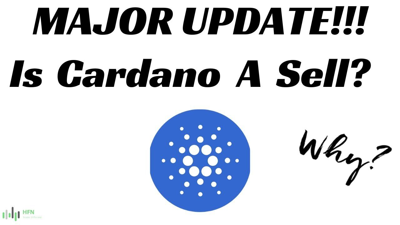 Cardano ada price prediction is cardano a sell