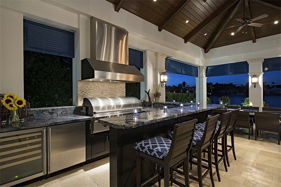 3600 Nelsons Naples, Florida, United States Luxury Home