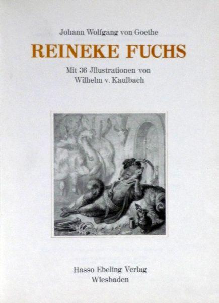 =:> Goethe