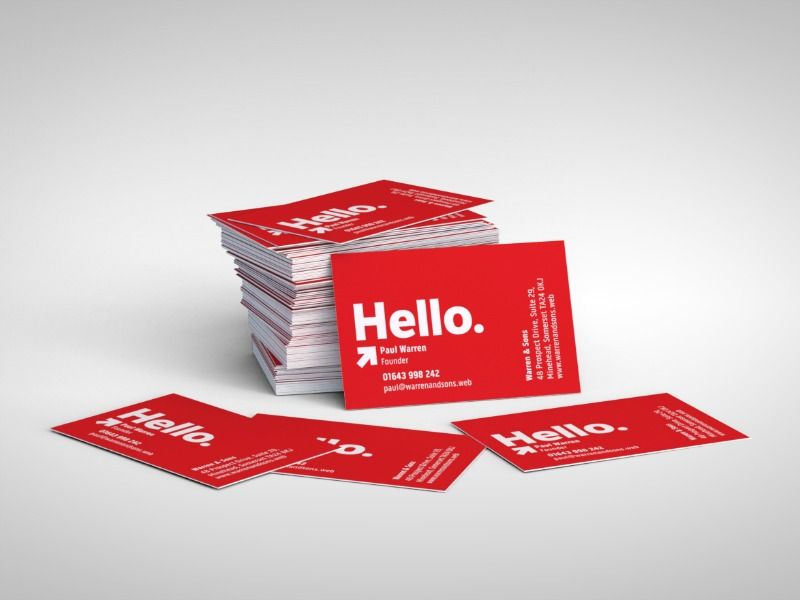 1000+ images about Business Cards on Pinterest | Business cards ...