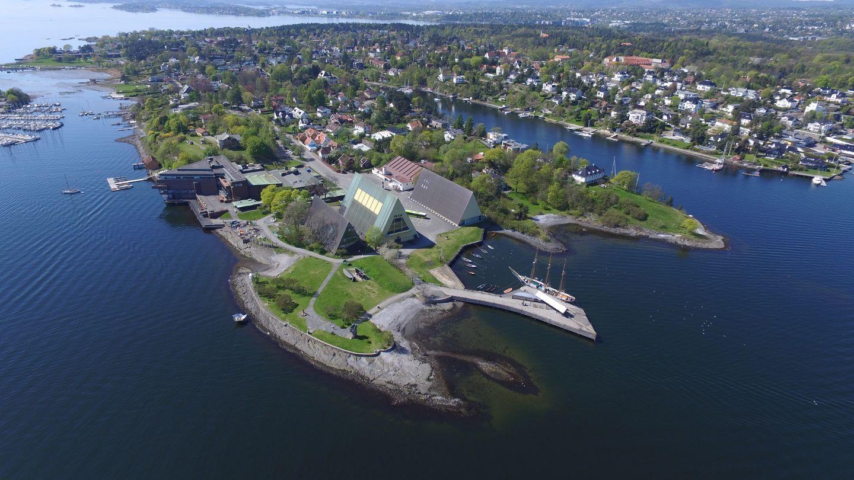 Her bor Høyres kjernevelgere. Er det derfor Høyre ikke vil ha bomstasjon? - Aftenposten
