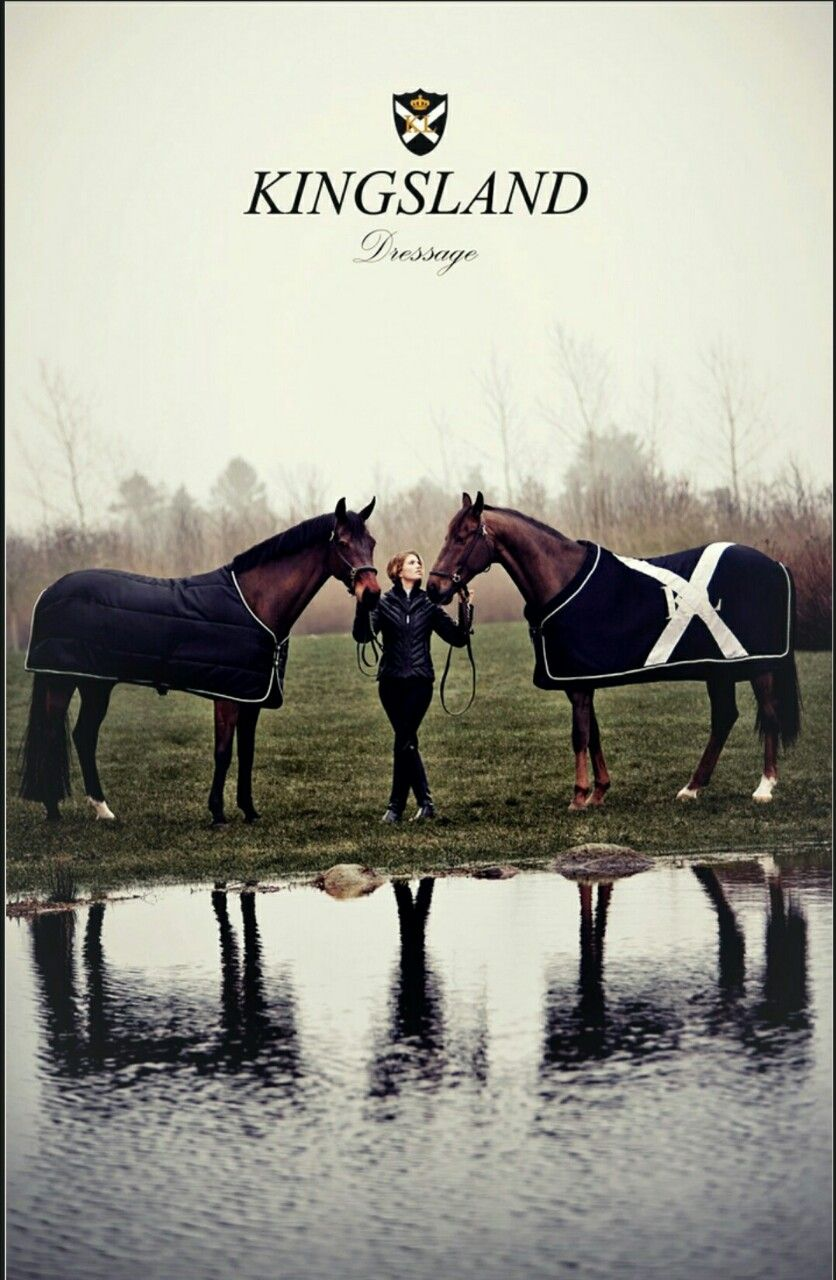 equestrian-rearings:Kingsland winter collection 2014