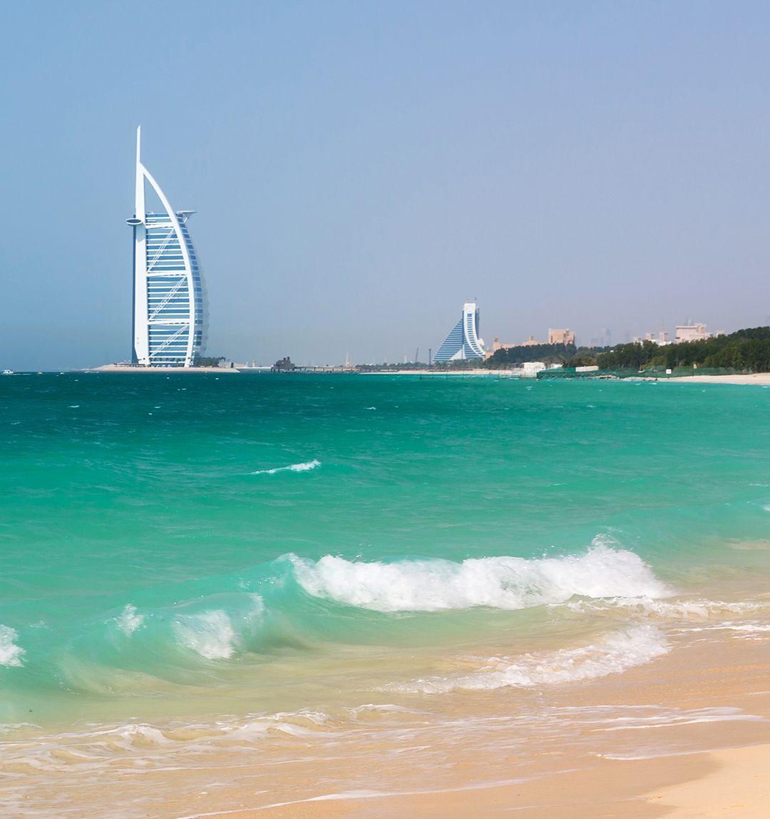 Holiday Showdown: Dubai Versus Florida #travel #Dubai # ...