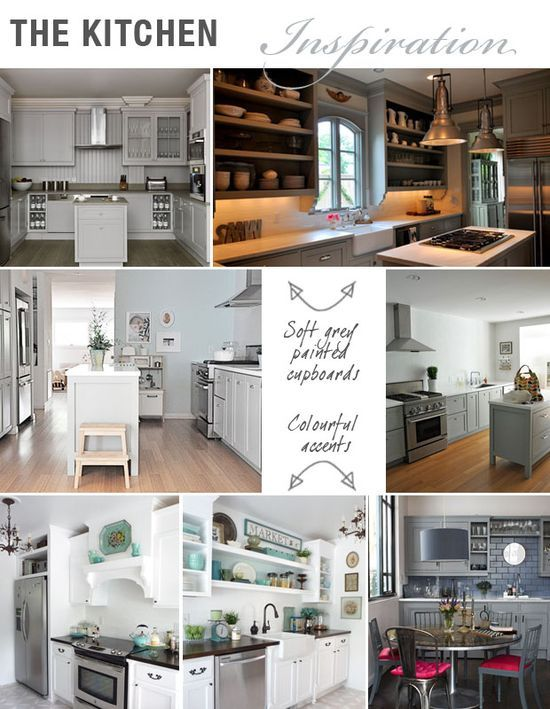 Before and After, Decorating, DIY, Home Makeover, Kitchen Makeover, Nesting, Renovating (3).