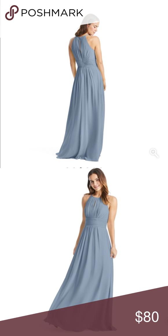 c0796dcaa91 Azazie Bonnie- bridesmaid dress in 2018