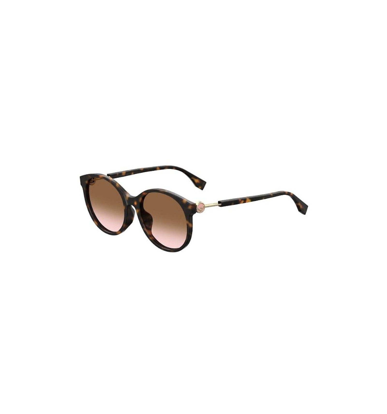 Gafas de sol Fendi FF0343S Pink Brown. Compra Gafas de Sol