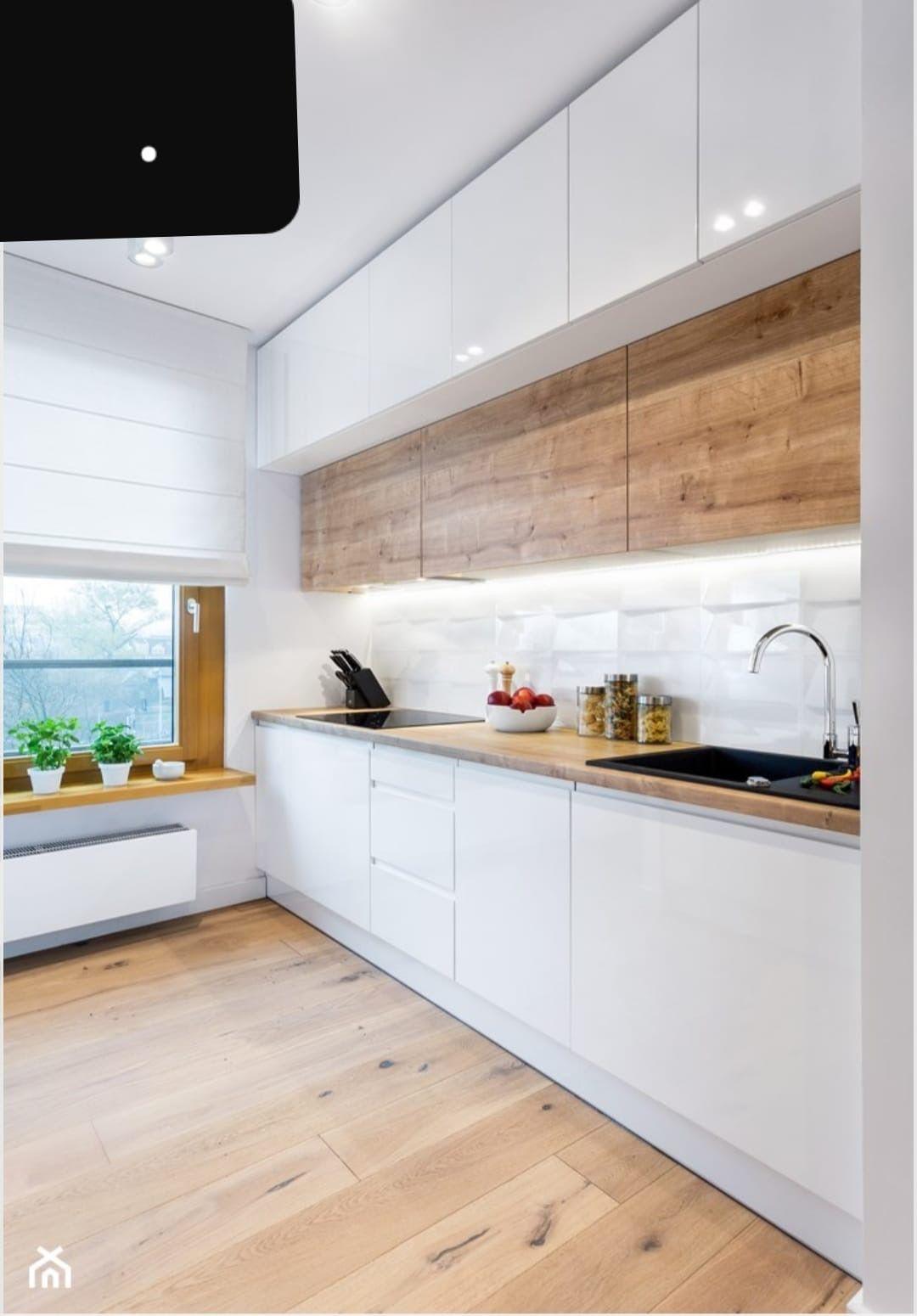 Pin By Rafal Pluskota On Ideias Kitchen Renovation Kitchen Interior Kitchen Room Design
