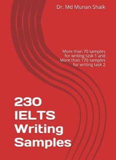 Ielts Sample Essays Pdf