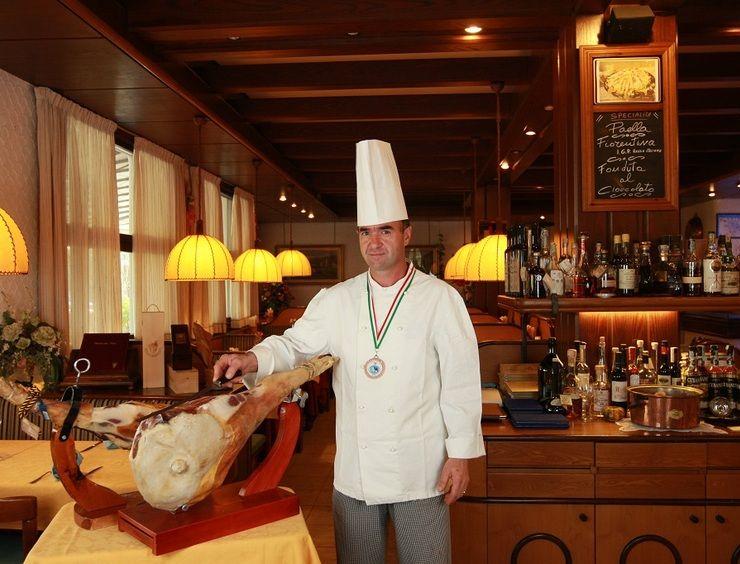 Taverna Azzurra - Abano Terme (PD)
