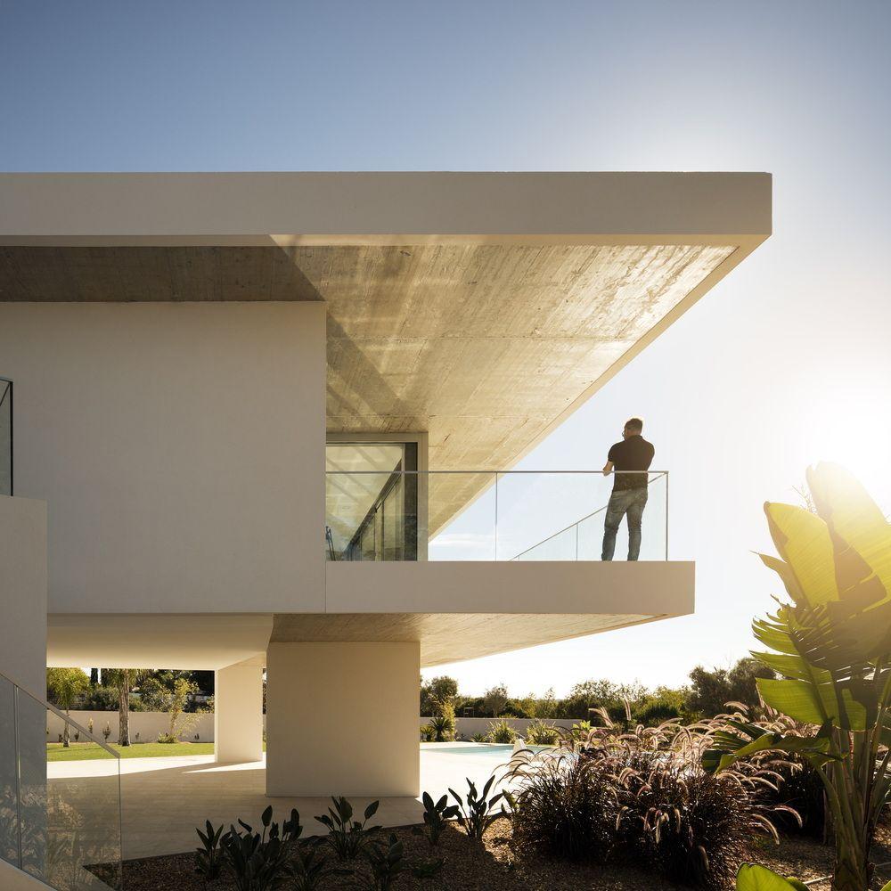 Galeria De Casa Em Alcalar / Vitor Vilhena Arquitectura   3