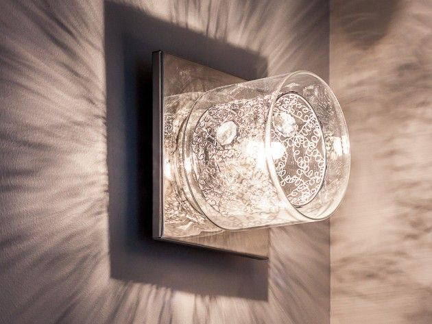 Lampe Murale Design   Pinteres
