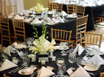10 Year Anniversary Party Ideas And Supplies Black White