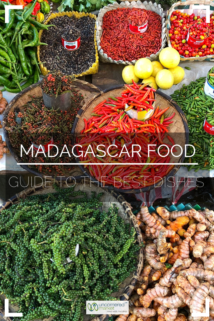 madagascar food travel guide culinary culture french country drinks malagasy cuisine african dishes