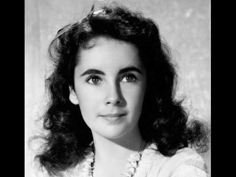 The Pace Of Life Young Elizabeth Taylor Elizabeth Taylor Elizabeth Taylor Children