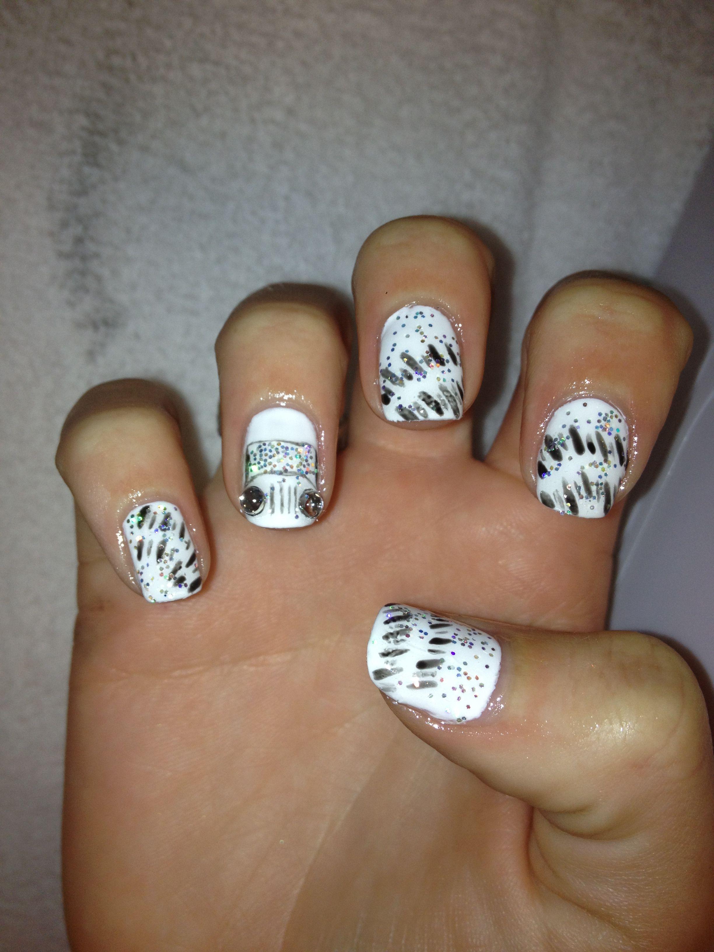 Jeep nails. | Nails | Pinterest | Jeeps, Camo nail art and Camo nails