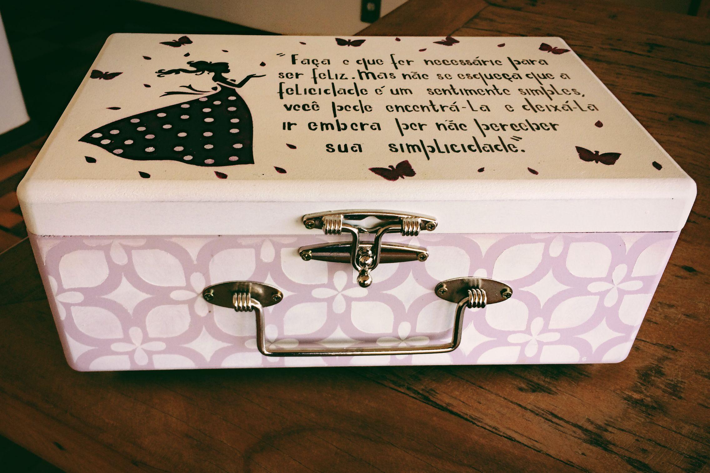 Pin De Svetlana Fyodorova Em Chemodany Sumki Dekupazh Suitcases