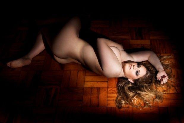 Carla Manso Plus Size