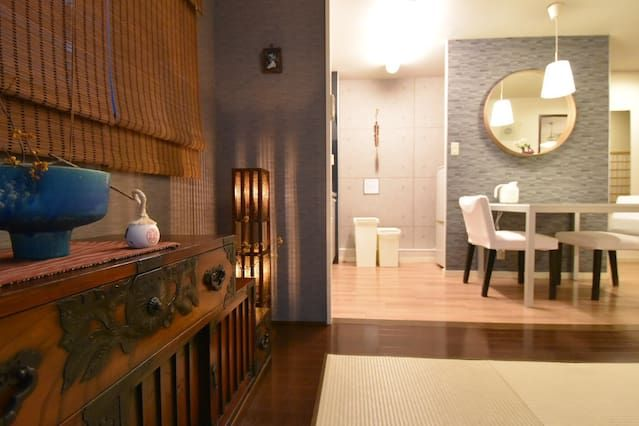 Check out this great place to stay in Kōtō-ku