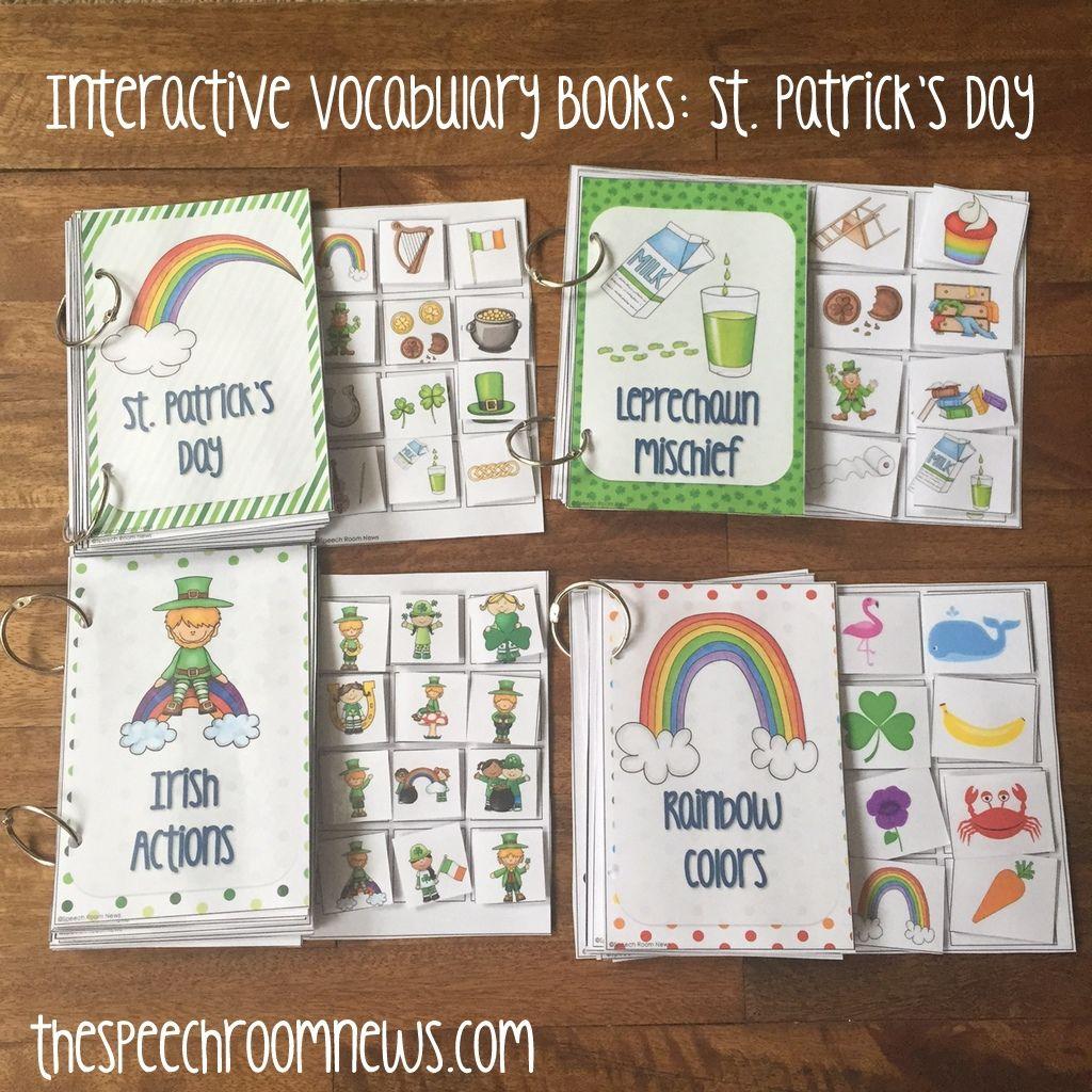 Preschool Leprechauns St Patricks Day