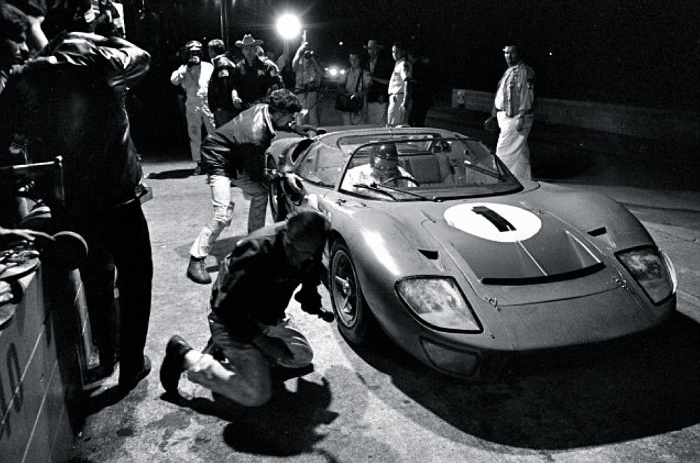 Pin by Bobby Spedale on The Best Ford gt, Ford gt40