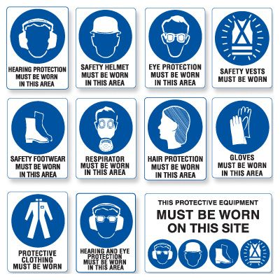 Safety Rules For Drill Press Google Search Safety Signs