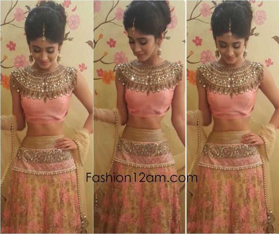 7737e202f4 Naira's outfits in eh rishta kya kehlata hai | Indian wear in 2019 ...