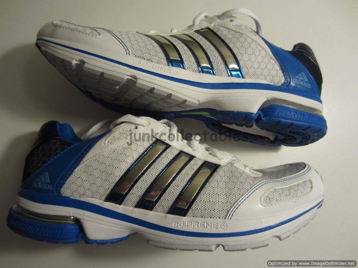 7be71e8a93c84 NEW Adidas Supernova Glide 4M mens running shoe marathon trainers 41 EUR   8  US