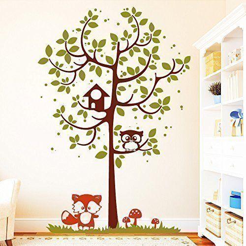 pin von beatrix gutteleut auf wandsticker wandtattoo. Black Bedroom Furniture Sets. Home Design Ideas