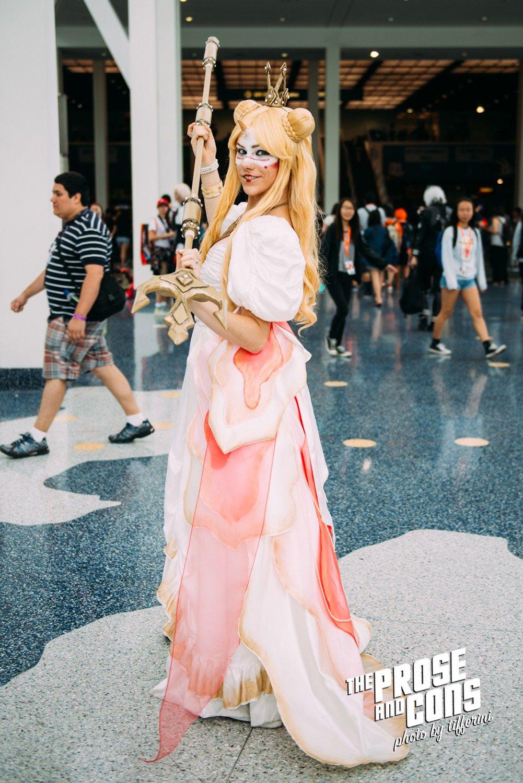 15 copy | Formal dresses long, Anime expo