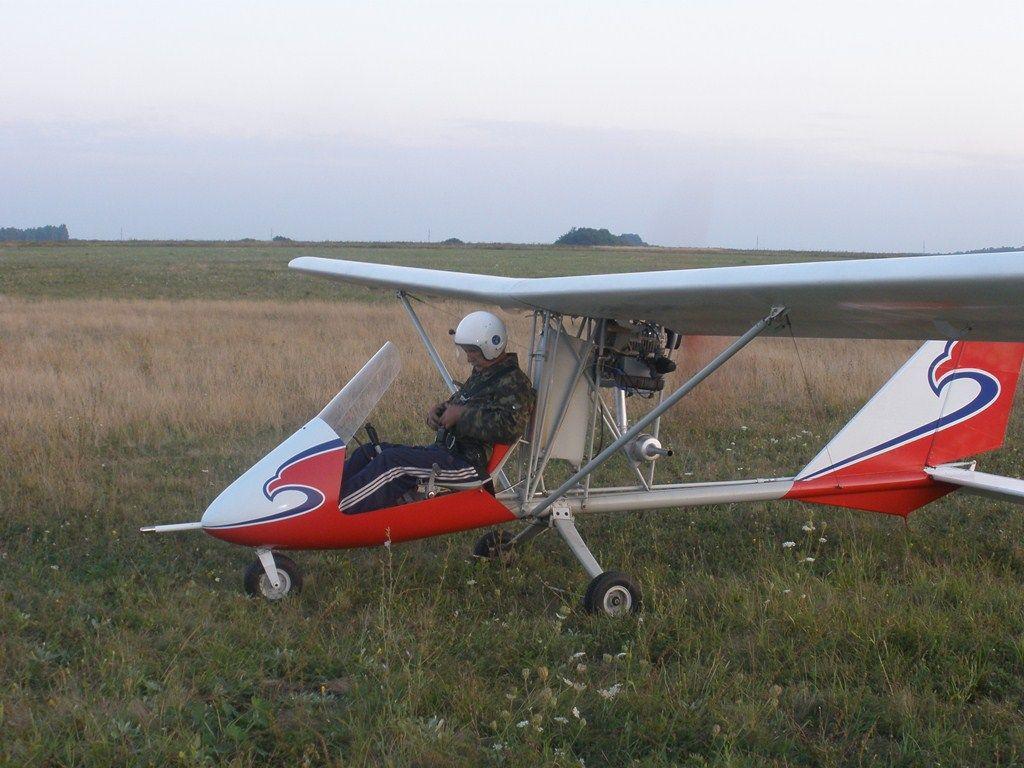 Самодельные одноместные самолеты фото чертежи