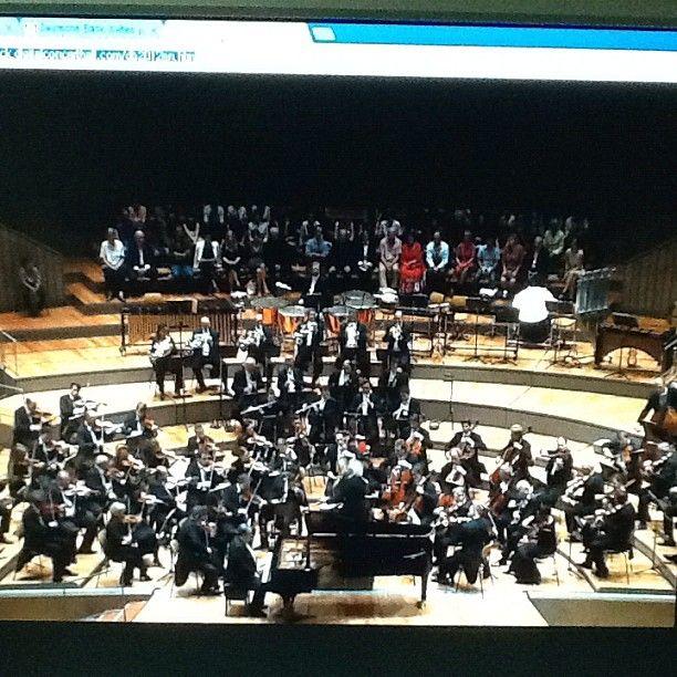 2012 2013 Season Opens With Sleeping: Digital Concert Hall. 24 August, The Berliner