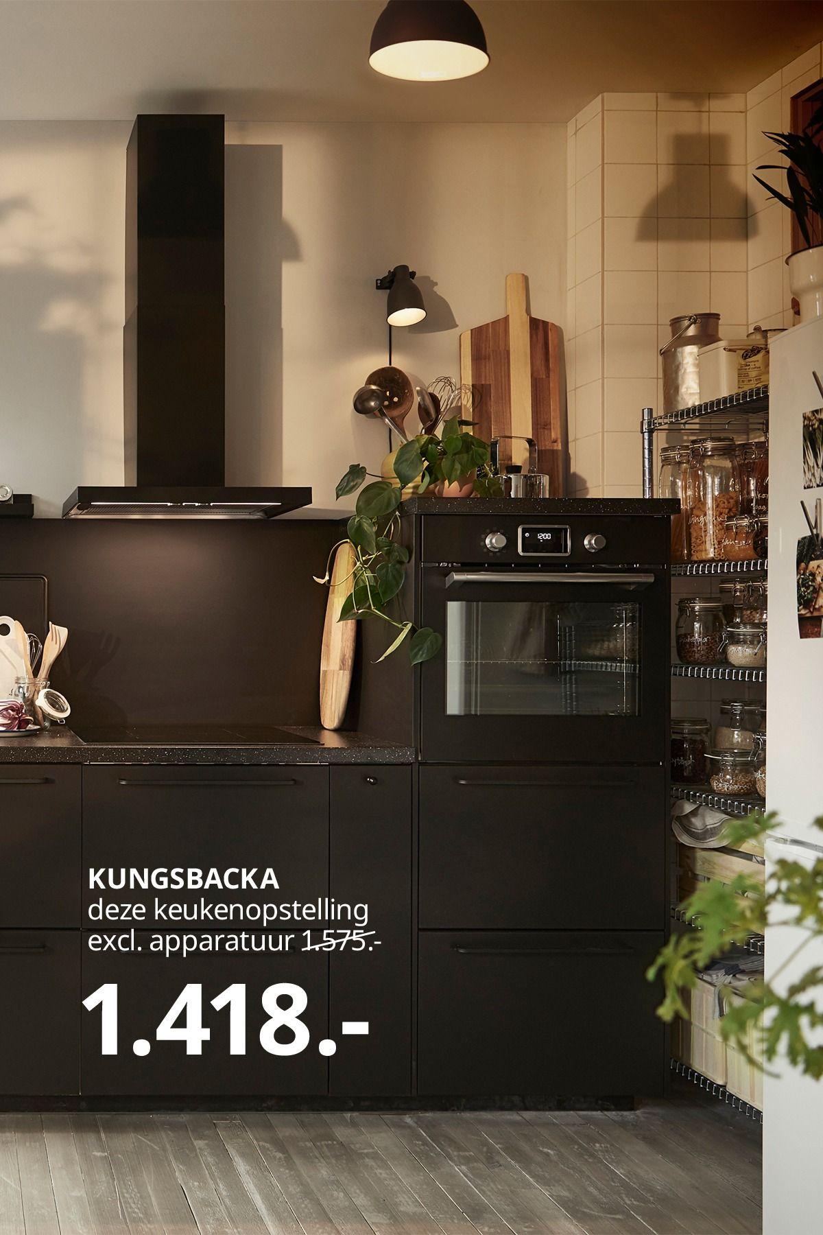 T M 17 Juni 10 Ikea Family Korting Op Alle Keukens Excl Keukenapparatuur Keuken Keuken Handgrepen Keuken Inspiratie