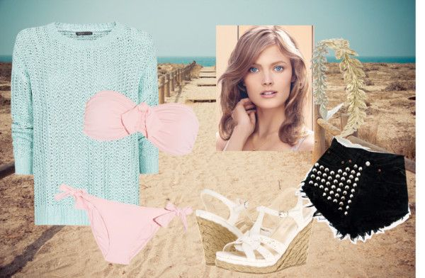 """""""Beach trip"""" by harrys-boo123 ❤ liked on Polyvore"""