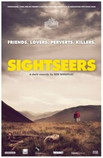 "Vacations will never be seen in the same light again. ""Sightseers"" combines the best of serial killing, relationships and the British countryside."