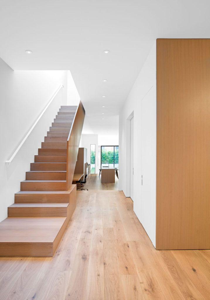 Minimalist House 85 Design: Pine Street Home Remodel – Modern Luxury Design