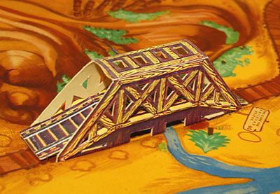 Lone Pine Bridge