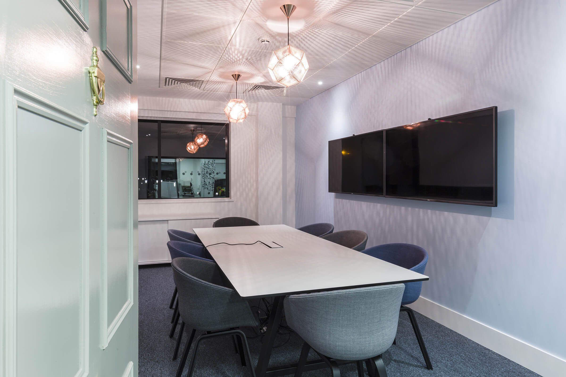 Inova Pizza Hut Design Furniture Office Commercial